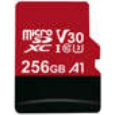 Micro SD card 256GB for all HIKVISION IP cameras