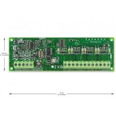 Module επέκτασης 8 ζωνών Paradox ZX8SP