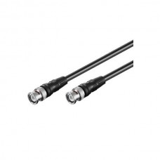 CAB-RC02 Έτοιμο καλώδιο RG59 Coaxial Cable, 0,65M , with BNC connector