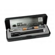 P32SZ2 Φακός MINI MAGLITE 2x AAA SPECTRUM LED θερμό λευκό
