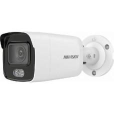HIKVISION DS-2CD2047G2-L Δικτυακή Κάμερα 4MP ColorVu Φακός 2.8mm