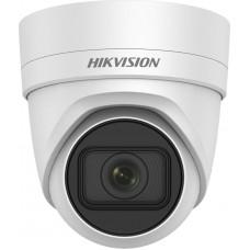 Κάμερα IP δικτυακή Dome 8MP HIKVISION DS-2CD2H83G1-IZS 2.8mm- 12mm με φακό Vari-focal και IR30m