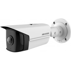 Hikvision IP Κάμερα 4K Αδιάβροχη με Φακό 1.68mm DS-2CD2T45G0P-I