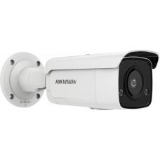 Hikvision DS-2CD2T46G2-ISU/SL 2.8mm Ενσύρματη AcuSense IP Κάμερα 4MPixels