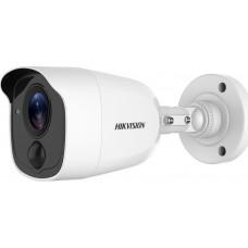 Hikvision DS-2CE11D0T-PIRLPO Κάμερα HDTVI 1080p 2mp Φακός 2.8mm