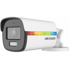 Hikvision DS-2CE12DF8T-FSLN ColorVu 2.0 (Έγχρωμη Εικόνα Ημέρα - Νύχτα) Κάμερα HDTVI 1080p Φακός 2.8mm