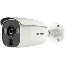 Κάμερα DS-2CE12H0T-PIRL HIKVISION 5MP PIR Bullet Camera Lens 2.8mm