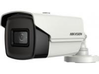 Hikvision DS-2CE16H8T-IT3F Κάμερα HDTVI 5MP Φακός 2.8mm