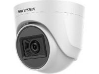 Hikvision CCTV Κάμερα 1080p Αδιάβροχη με Φακό 2.8mm DS-2CE76D0T-EXIPF