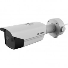 Hikvision DS-2TD2617-3/P Dual Thermal Smart IP 2MP