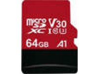 Micro SD card 64GB for all HIKVISION IP cameras