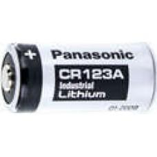 Μπαταρια  Βιομηχανικού τύπου CR123A μπαταρία λιθίου, Lithium 3V
