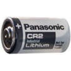 Μπαταρια Panasonic Βιομηχανικού τύπου CR2 μπαταρία λιθίου 3V