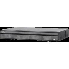 Καταγραφικό Dvr Dahua XVR5116H-4KL-X 16ch 4k Penta-brid