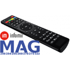 MAG RCU Original Remote Controller
