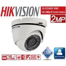 Hikvision DS-2CE56D0T-IRMF (2.8mm)