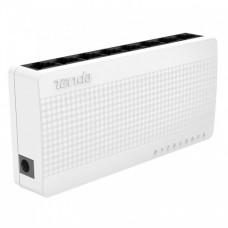 TENDA S108 8 Port Switch Ethernet 10/100Mbps