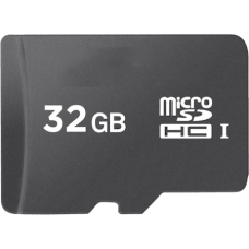 Micro SD card 32GB for all HIKVISION IP cameras