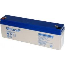 Μπαταρια Ultracell UL2.4-12V