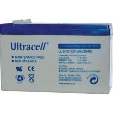 Μπαταρια Ultracell UL9-12V