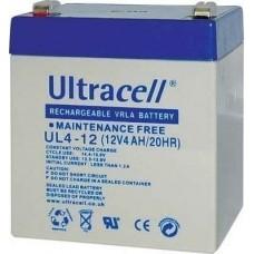 Μπαταρια Ultracell UL4-12v