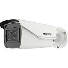 DS-2CE19U7T-AIT3ZF (2.7mm-13.5mm) TVI HD 8MP 4K Camera motorized Ultra low light 0.003 Lux