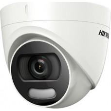 DS-2CE72DFT-F (2.8mm) HIKVISION αναλογική HD κάμερα ColorVu