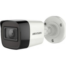 DS-2CE16U7T-ITF (2.8mm) TVI HD 8MP 4K Camera Ultra low light 0.003 Lux