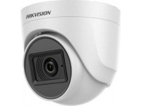 DS-2CE76H0T-ITPFS (2.8mm) 5MP Analog Camera + Audio